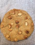Macadamia Nut Cookie from Mattheesen's Candy Kitchen in Key West