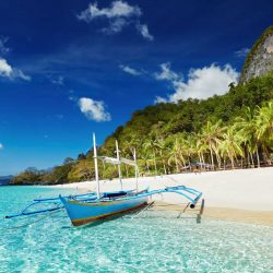Why is Caribbean Water so Clear and Blue?