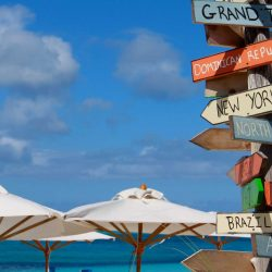 Where are Turks and Caicos located? (+ Island Overview)