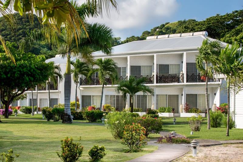 Coyaba All Inclusive Beach Resort in Grenada