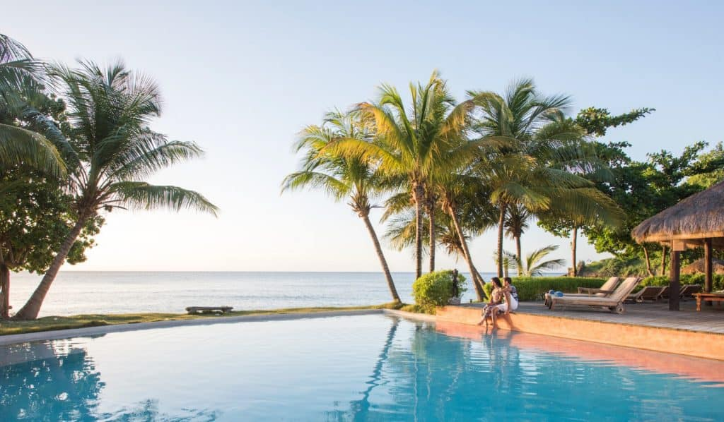 Laluna Resort in Grenada