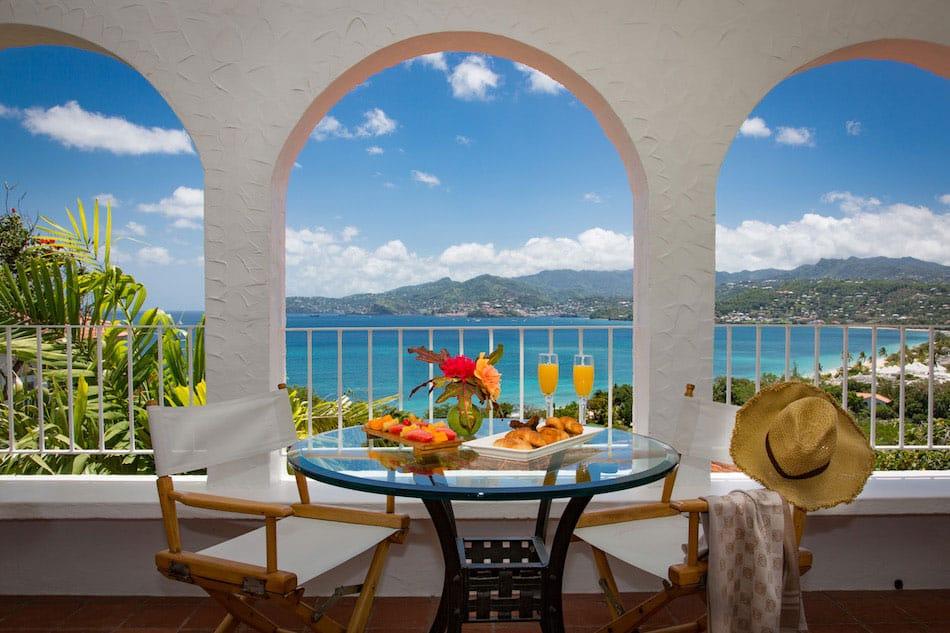 Mt Cinnamon Resort & Beach Club in Grenada