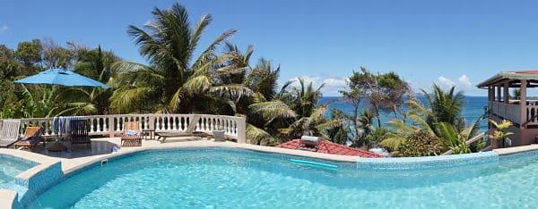 Petite Anse Beachfront Cottages & Restaurant in Grenada