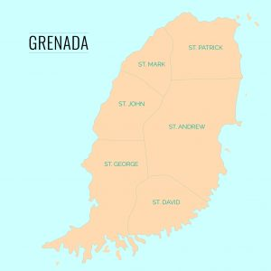 Get Off Your Beach Chair and Explore Grenada's Amazing Parishes
