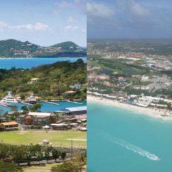 Grenada vs. Aruba: The Vacation Destination Showdown