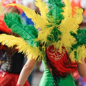 The Ultimate Lowdown on Grenada's Carnival, Spicemas