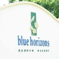 Blue Horizons Garden Resort Review (I didn't want to publish this)