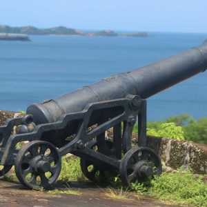 What you can Expect When Visiting Fort George in Grenada