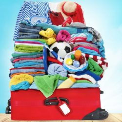 Why you hate packing for vacation and what to do about it