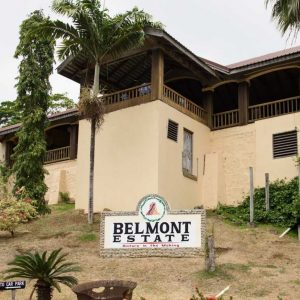 Visiting Belmont Estate in Grenada: All You Need to Know